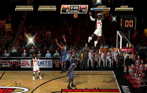 nba 2k11 apk nba jam east rosters revealed legends included