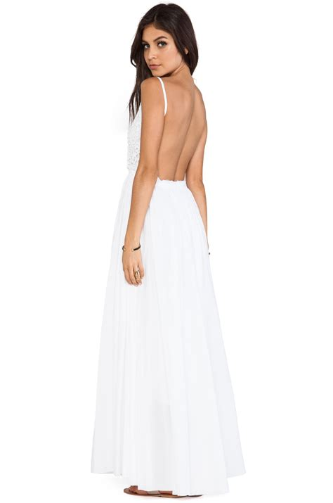 Backless Maxi Dress the gallery for gt backless summer maxi dresses