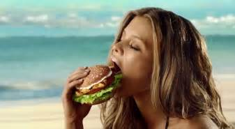 girls in hardees commercials meet the hot girl in the hardee s fish sandwich commercial