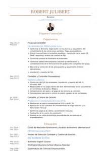 Lebenslauf Muster Controller Finanzkontrolleur Cv Beispiel Visualcv Lebenslauf Muster Datenbank