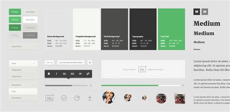 html design guide a more seamless workflow style guides for better design