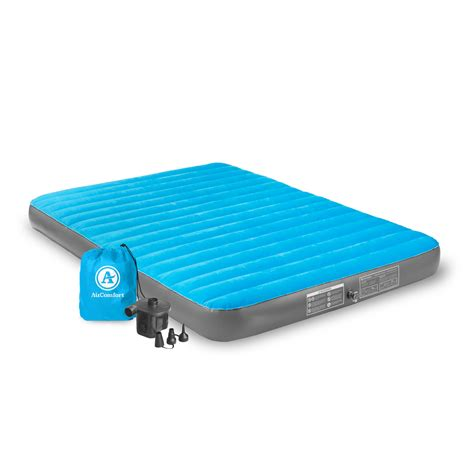 air beds at kmart air comfort c mate queen size air mattress fitness