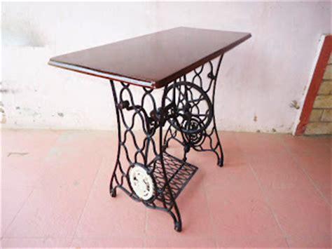 Mesin Jahit Janome Pakai Meja selamat datang di tony s antiques meja mesin jahit singer