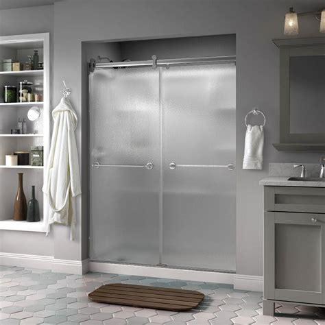Delta Shower Door Installation Delta Frameless Shower Door Installation Image Bathroom 2017
