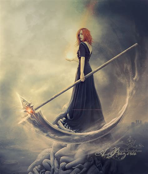 mi soul boat the soul collector by aegils on deviantart