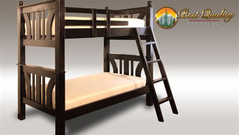 Quality Furniture Inc by Catrina Bunk Bed
