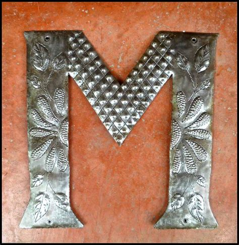 metal decorative letters home decor decorative metal letters