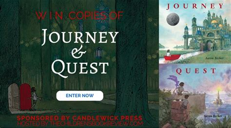 libro quest journey trilogy 2 win copies of journey and quest by aaron becker the childrens book review