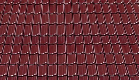 Dachziegel Rot Engobiert 1236 by Mz3 G 252 Nstige Baustoffe