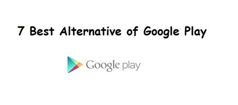 google images alternative google play alternative for android
