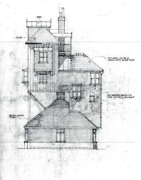 the burrow floor plan 60 best images about film architecture on pinterest