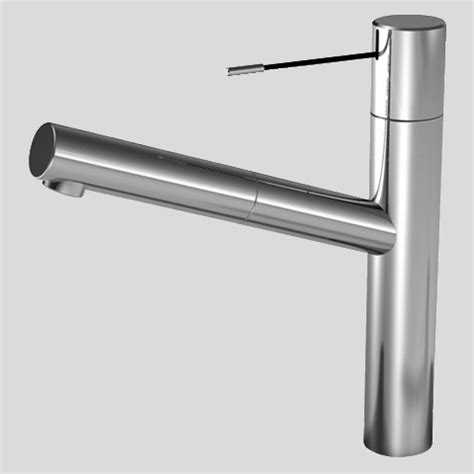 Kwc Suprimo Faucet Kitchen Faucets Pull Out Or Pull Down