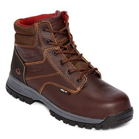 jcpenney work boots pin by jny on suave