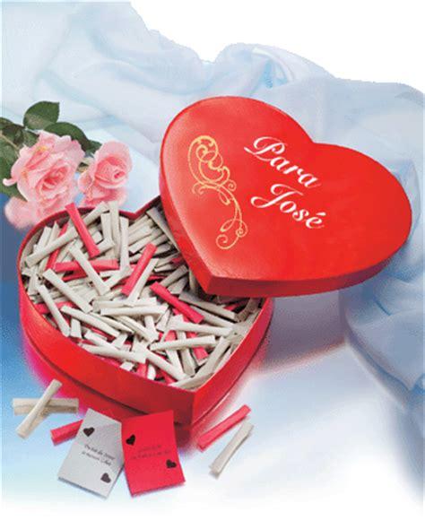 regalos para el dia de san valentin regalos para enamorados regalos originales regalos para