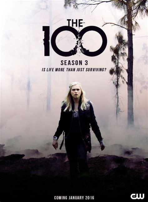 the hundredth the hundredth series connor saisons affiche et recherche