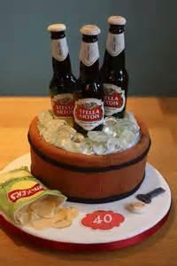 15 amazing birthday cake ideas for men
