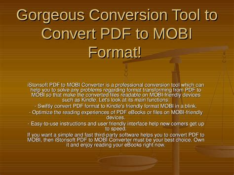 best pdf to mobi converter pdf to mobi converter convert pdf to kindle format