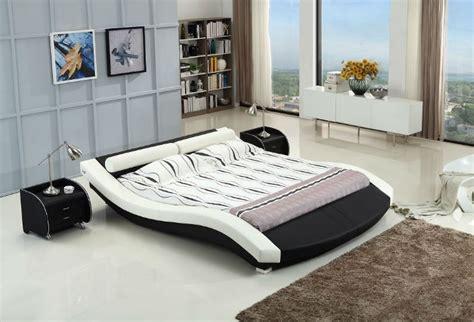 futuristic beds futuristic platform bed