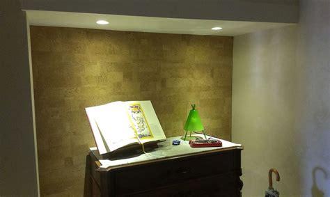 rivestimenti soffitti rivestimento sughero per pareti e soffitti