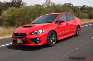 Subaru Wrx 2016 Top 10 Reasons To Buy A 2016 Subaru Wrx