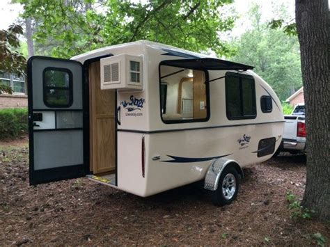 Best 25 Lightweight Travel Trailers Ideas On Pinterest