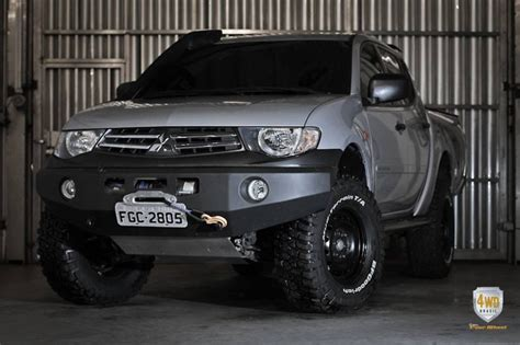 mitsubishi strada modified click to view larger picture triton accesories
