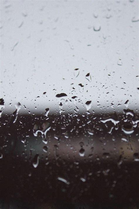 wallpaper iphone grey tumblr background cloudy dark gray grey rain raindrops