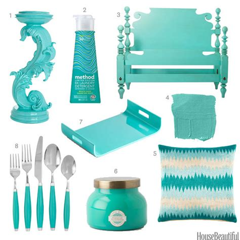 turquoise home accessories turquoise home decor
