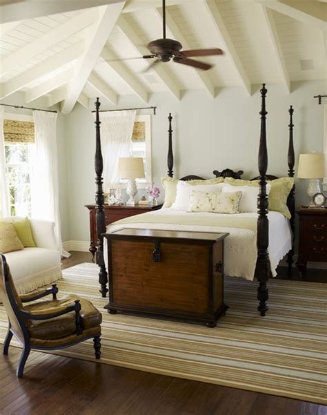 9 ways to bring home a colonial style