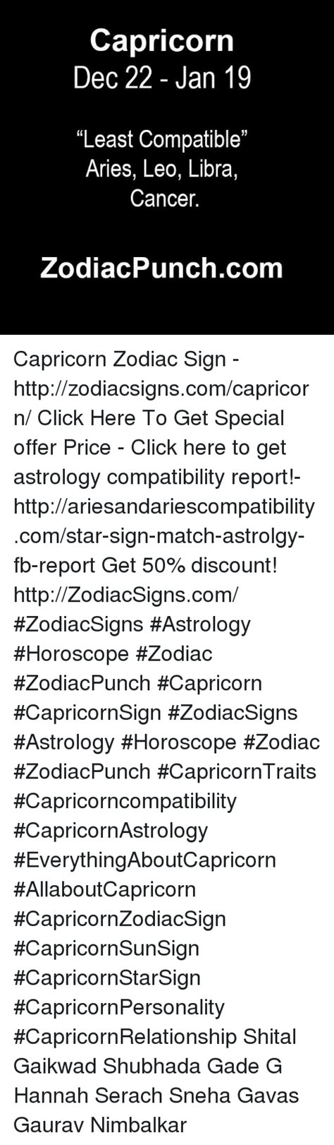 is capricorn compatible with cancer 25 best memes about astrology compatibility astrology compatibility memes