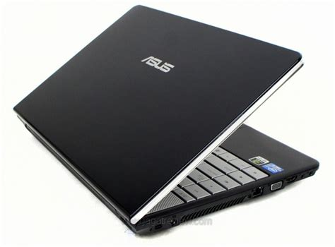 Laptop Asus Yang Ada Dvd review asus n45s notebook entertainment dengan speaker olufsen paling murah jagat review