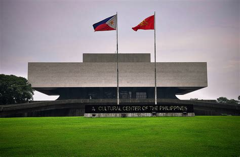 design center of the philippines history cultural center of the philippines