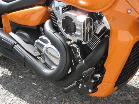 Motorrad Suzuki Intruder M1800r by Umgebautes Motorrad Suzuki Intruder M1800r Motorrad