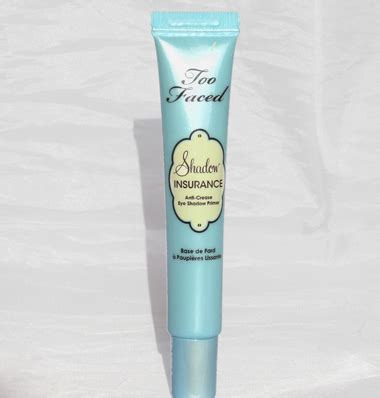 Faced Shadow Insurance Primer 11g product review faced shadow insurance