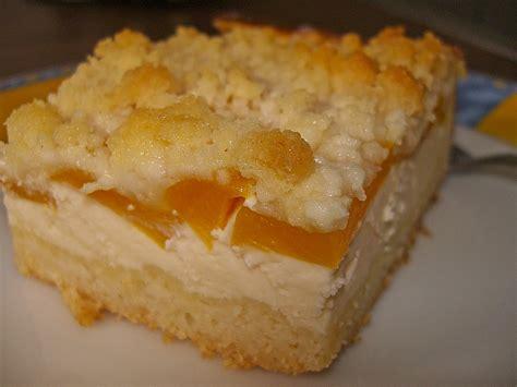 kuchen mit quark quark streusel kuchen mit pfirsichen rezepte suchen
