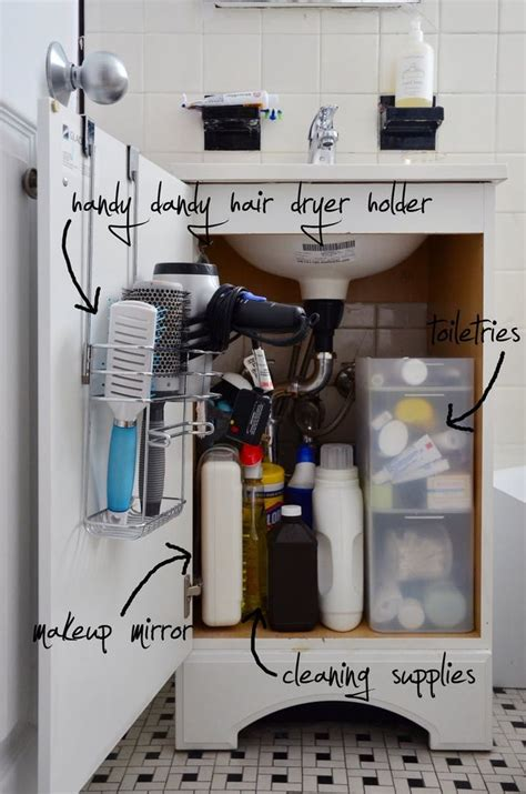 Apartment Therapy Bathroom Storage 622 Best Images About Storage Solutions On Pinterest