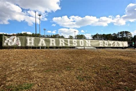 harrison high school district homes for sale cobb county ga