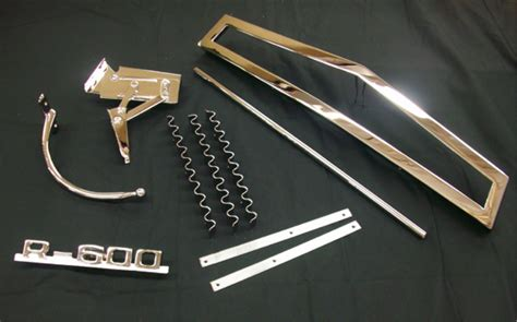 chrome electroplating chrome plating plastic rohs compliant trivalent chemistry