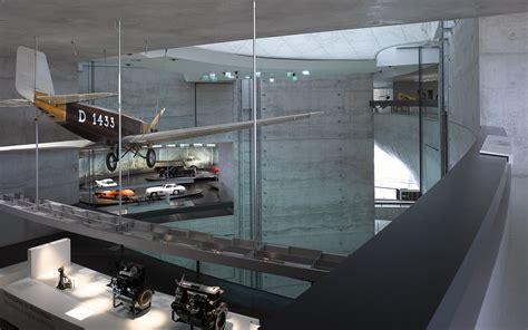 mercedes museum atrium mercedes museum 187 unstudio museum design