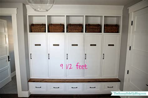 mudroom size mudroom q a the sunny side up blog