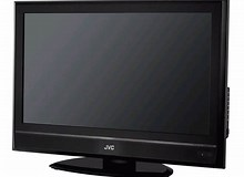 Image result for 32 Flat Screen LCD TV. Size: 220 x 160. Source: www.overstock.com