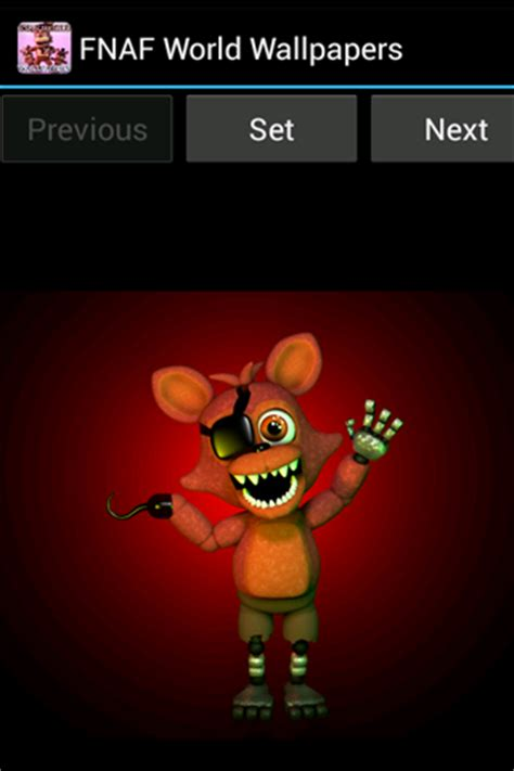 google wallpaper fnaf freddy s world wallpapers android apps on google play