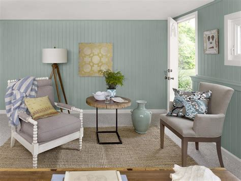 latest in home decor tips for choosing the best color for your interior project