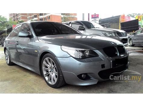 Bmw 535i 2009 by Bmw 535i 2009 In Selangor Automatic Grey For Rm 103 850