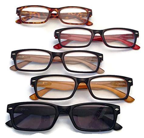 prescription reading glasses the counter readers