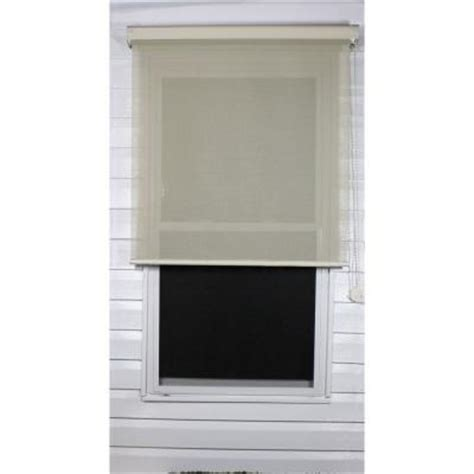 coolaroo exterior roller shade 80 uv block price
