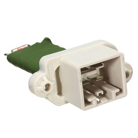 heater motor resistor ford focus heater motor blower resistor for ford focus mondeo s max galaxy s ebay