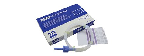 helix test nsk nakanishi international products helix test
