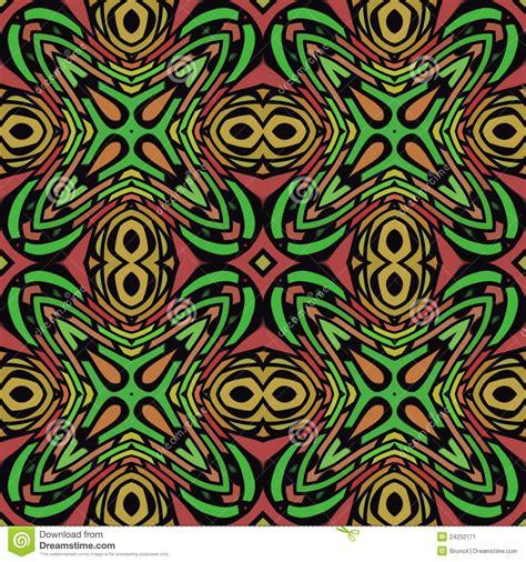 abstract jungle pattern jungle seamless pattern stock image image 24252171