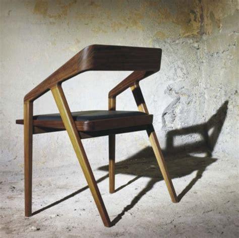 le skandinavisches design designer esszimmerst 252 hle f 252 r eine moderne ambiente